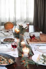 4 essential tips to create a modern thanksgiving decor surface 85