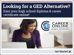 is online high school news release career online high school