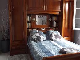 chambre coucher merisier achetez chambre a coucher occasion annonce vente à ruelle sur