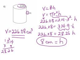 Volume Of Rectangular Prism Worksheet Showme How To Find Surface Area Of A Rectangular Prism