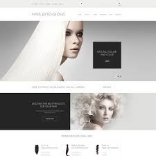 free hair extensions hair extensions salon woocommerce theme