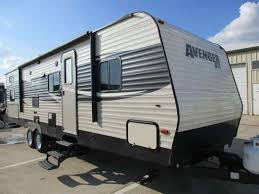 new or used prime time avenger travel trailer rvs for sale
