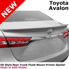 toyota avalon aftermarket parts aftermarket products car truck exterior parts for toyota avalon