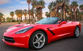 corvette rental los angeles route 66 rent a sports car and drive legendary highway from
