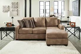 livingroom sectionals signature design by ashley living room sofa chaise 6000318 sofa