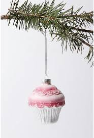 cupcake tree ornaments rainforest islands ferry