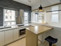 kitchen dark brown wooden open shelving nice wall kitchen cabinet