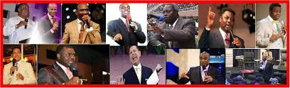 one word from god bishop david oyedepo teaches on the power of