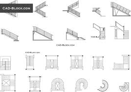 spiral stairs cad block free download drawings details elevation
