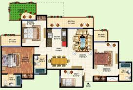 amrapali terrace homes in techzone 4 noida price location map