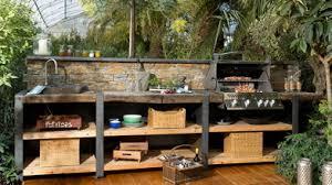 aussenk che mauern awesome outdoor küche mauern photos house design ideas