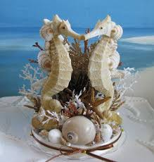 seahorse cake topper 14 best seahorse cake topper images on seahorse cake