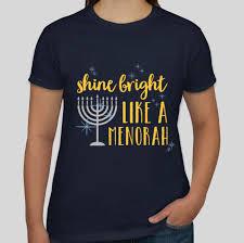 hanukkah shirts 2017 s 8 hanukkah t shirts custom ink