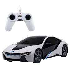 Bmw I8 Concept - buy bmw i8 concept 1 24 remote control toy car model white