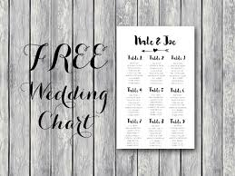 wedding seat chart template free arrow wedding seating chart template bows