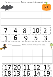 free maths ordering worksheets maths activities pinterest