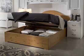 letto a legno massello mobili pino 盪 letto contenitore in legno