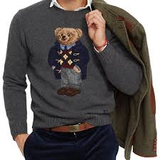 ralph sweater polo ralph argyle polo wool sweater freshness mag