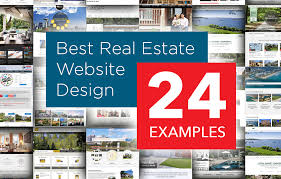 the best real estate website design 24 examples placester