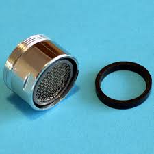 Bathroom Taps B And Q Buy Replacement Tap Spout Aerator Nozzle 24mm Male Thread High
