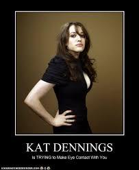 Kat Meme - kat dennings pop culture funny celebrity pictures