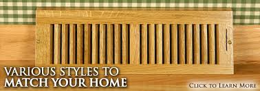 all american wood register manufacturing supply premium wood