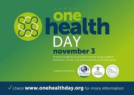 one health day one health commission
