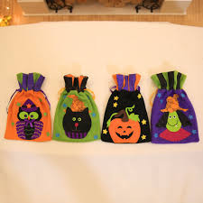 halloween party goodie bags online buy wholesale halloween gift bags from china halloween gift
