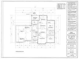 Pier Foundation House Plans Foundation Plans For Houses Escortsea