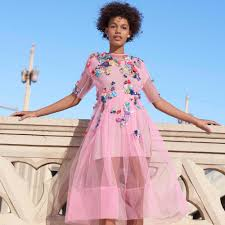 Dresses For Wedding Guests The Best Wedding Guest Dresses For Summer Hitched Co Uk