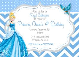 cinderella invitation template u2013 diabetesmang info