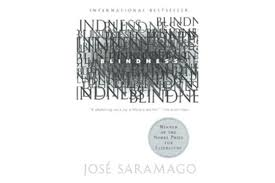 Time Blindness The 100 Best Books Of All Time U0027blindness U0027 By José Saramago