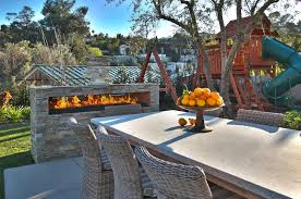 Restoration Hardware Fire Pit by Contemporary Patio By Robert Wylie Zillow Digs Zillow