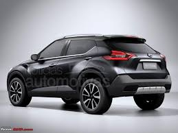 nissan juke price in india nissan working on compact suv to take on ford ecosport update