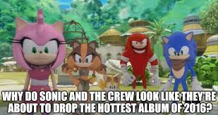 Sonic Boom Meme - sonic boom meme 3 by rushingtsunami2004 on deviantart