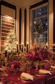Christmas Table Decorating Ideas 2015 361 Best Christmas Table Decorations Images On Pinterest