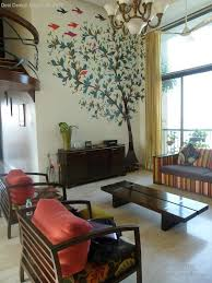 Interior Design Ideas For Small Indian Homes colorful indian homes