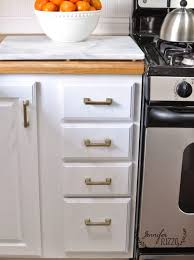 white kitchen cabinet handles and knobs white painted kitchen cabinets with brass hardware