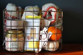 fall gift baskets how to assemble the fall gift basket julep