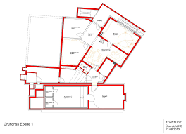 Recording Studio Floor Plan by Prime Studio Gmbh Recording Mils