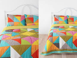 Beautiful Duvet Covers Beautiful Multi Colored Duvet Covers And Pillow Shams In Seven