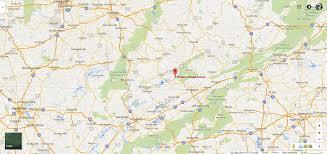 Virginia Highway Map by Lee County Virginia U2013 Jamie In Wanderland