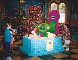 barney friends bing images barney pbs kids