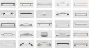 boutons de porte de cuisine poigne de porte meuble awesome poignes duarmoire nickel bross