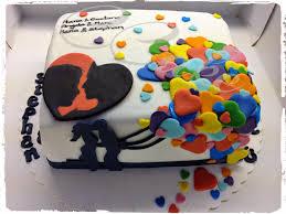 torte hochzeitstag cathi s cakes 3 fache hochzeitstag treffen