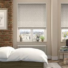 bathroom blind ideas 25 best blinds sanderson home images on roller blinds