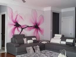 wandgestaltung lila ideen zur wohnzimmer wandgestaltung interior design und deko ideen