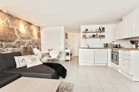Stylish Basement Apartment Ideas - Basement apartment designs