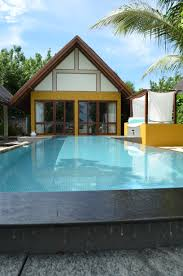 2 Story House With Pool by Four Seasons Resort At Landaa Giraavaru Part 1 U2013 Sunscreen Required