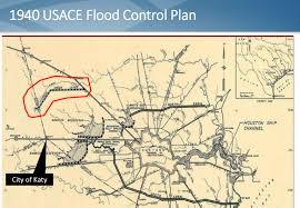 Flood Map Houston Mccaul Looks For Solution To Katy Flooding Houston Chronicle
